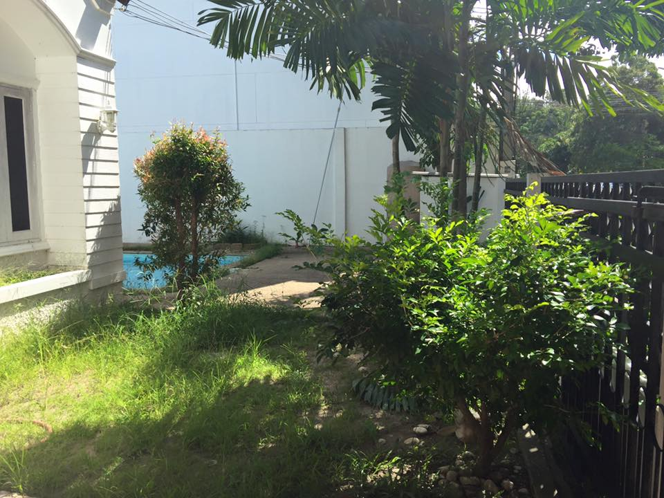 Villa For Rent - Chalong - SOLD OUT