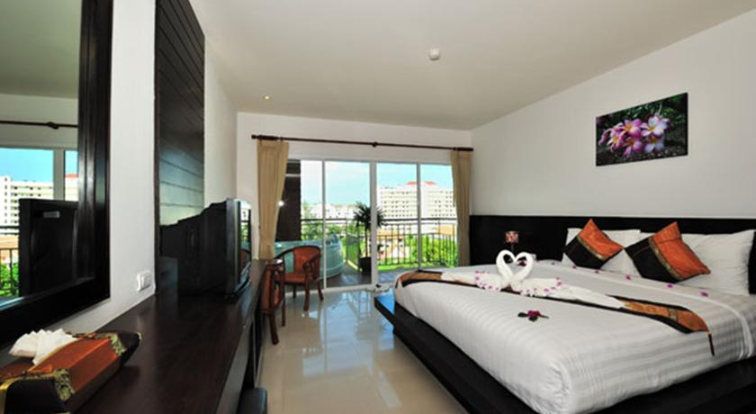 Hotel for Sale in Patong Beach - 99 Rooms