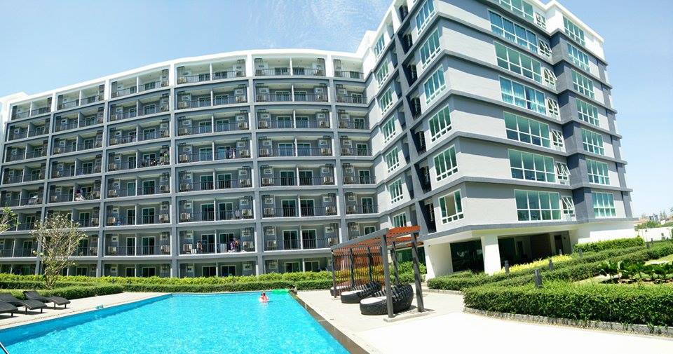 Condo for Rent - Phuket Town