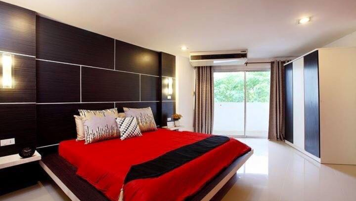 Condo/Apartment - 1 Bedroom - Patong Beach
