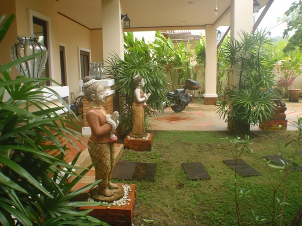 BALINESE STYLE VILLA - 4 BEDROOMS -SOLD OUT