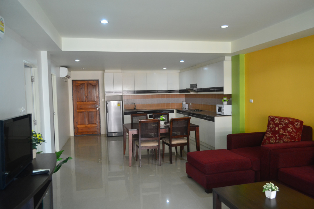 Nai Harn - Condo - 2 Bedrooms