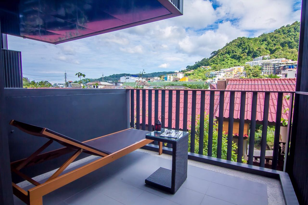 Condo for Sale Patong Beach Sunset View