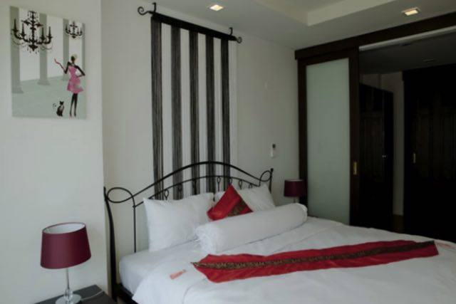 Apartment for Rent Patong beach