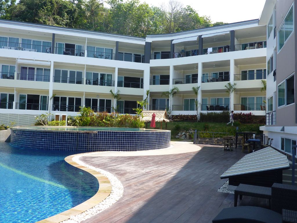 Condo for Rent -  Karon beach