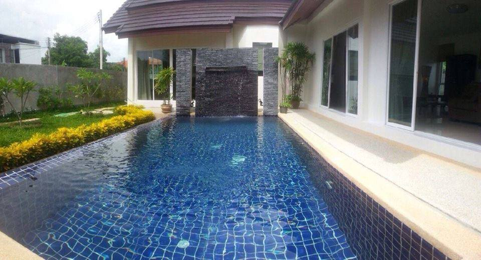 Villa for rent with Private Pool - Thalang