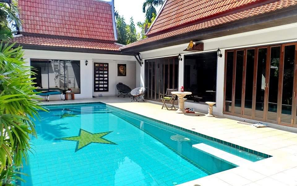 Private Pool 3 bedroom for Rent - Rawai