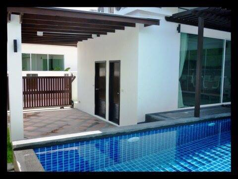 Private Pool Villa - 2 bedroom - Kamala
