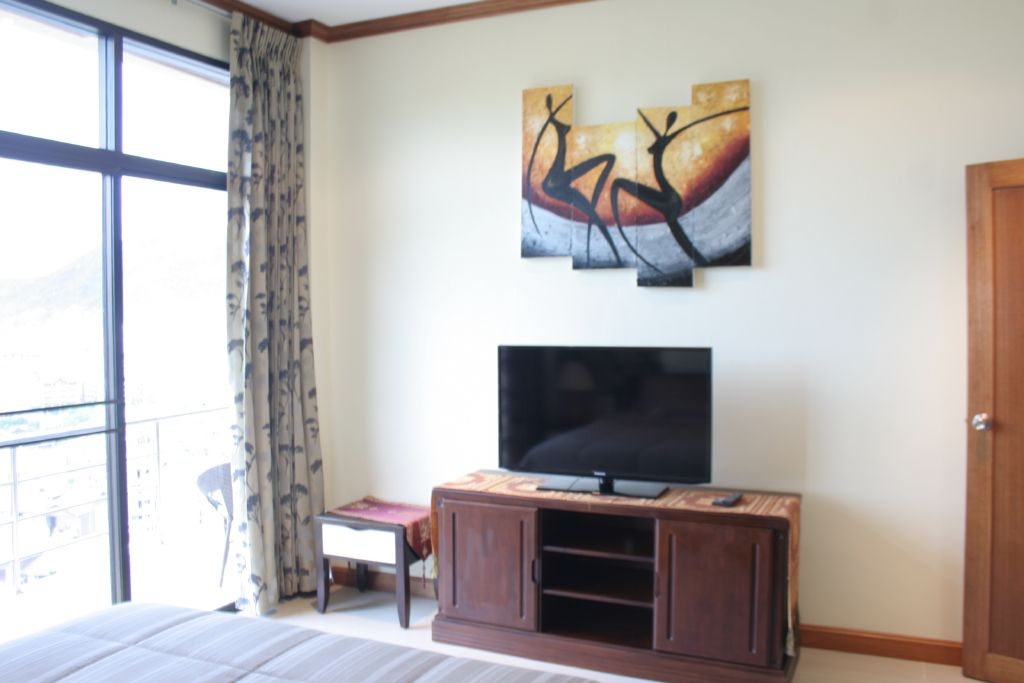 Apartment for Rent - 2 Bedroom - Patong