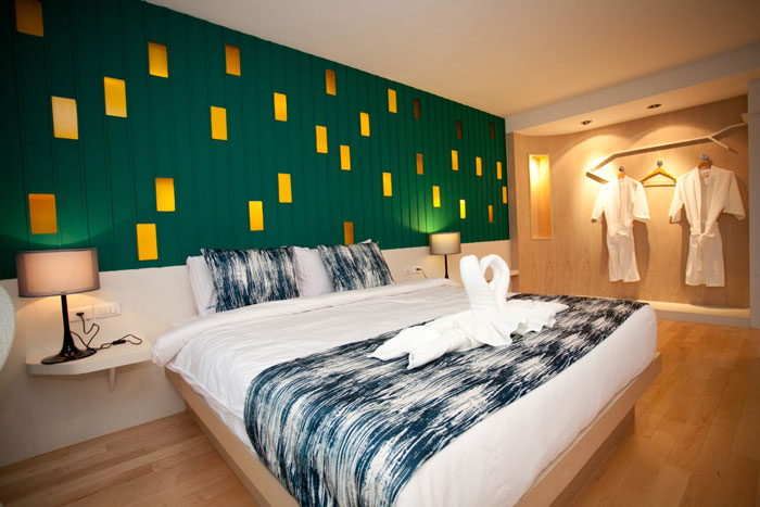 Hotel for Sale in Patong Beach - 33 Rooms