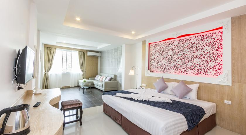 Brand New Hotel for Lease - Patong Beach