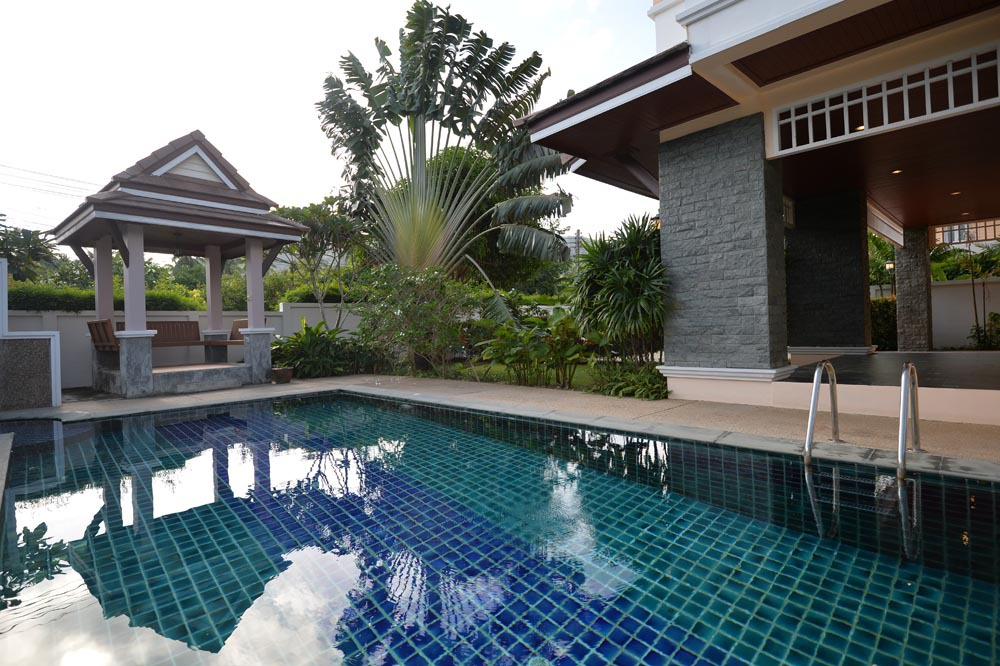 Private Pool House for Rent 3 Bedroom - Rawai