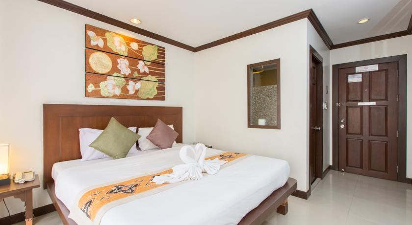 Hotel for Lease - Patong beach