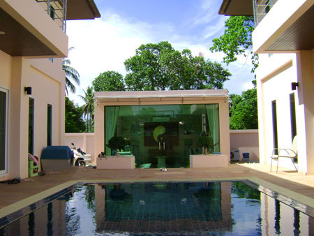 Private Pool Villa for Sale - Rawai