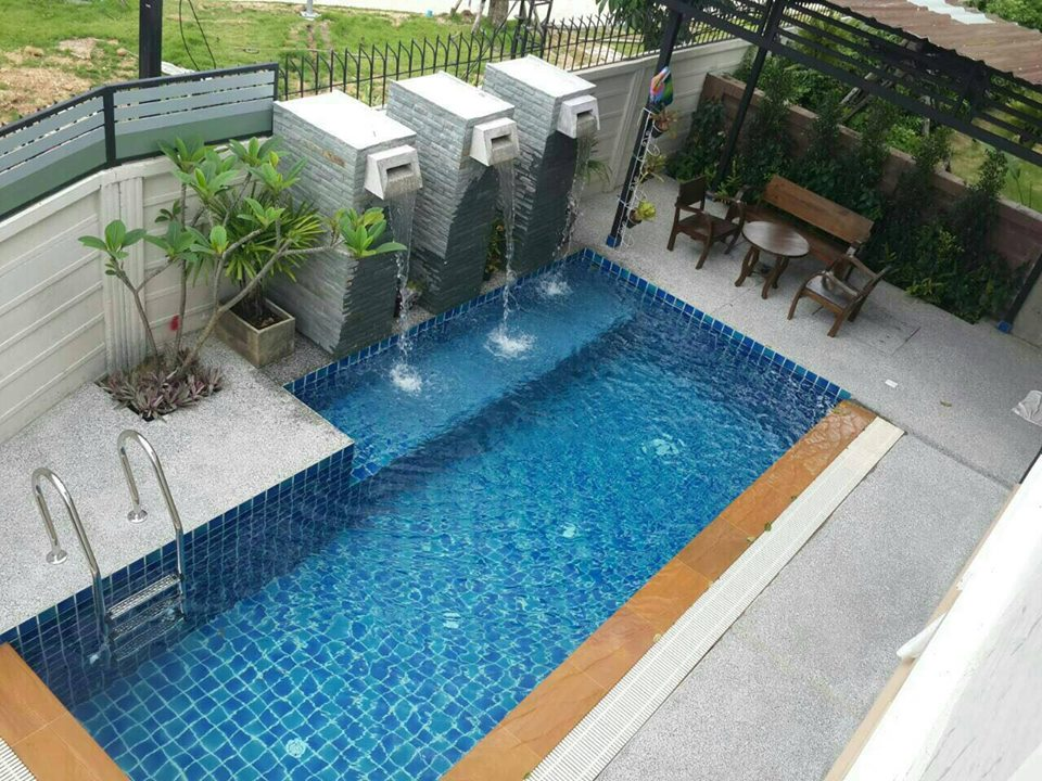 Private Pool Villa for Rent - Kathu
