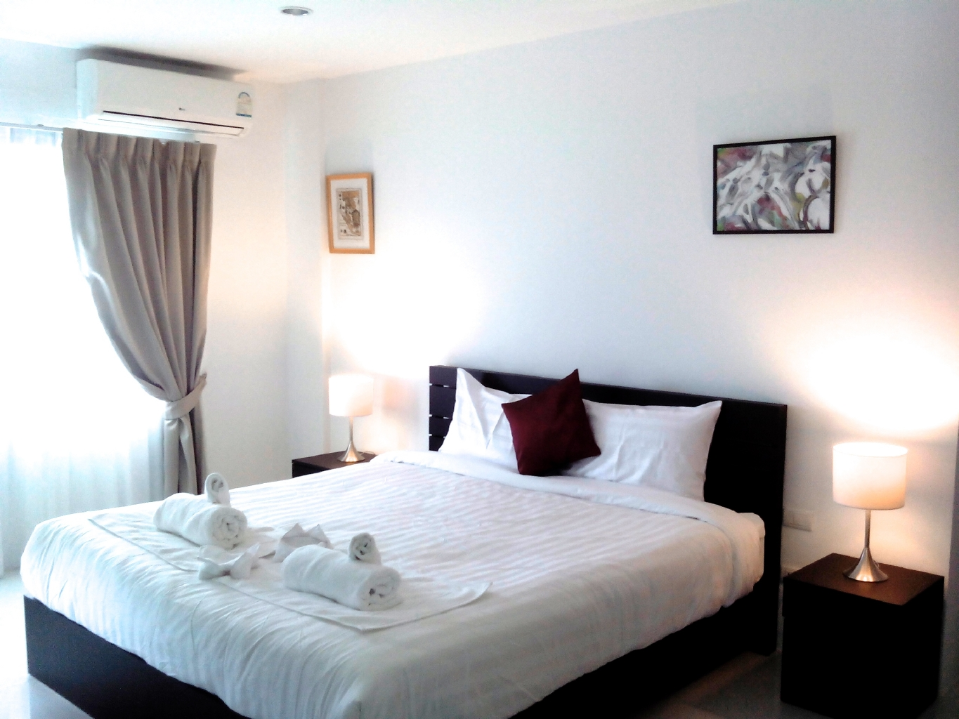 APARTMENT FOR SALE - FREEHOLD – PHUKET TOWN