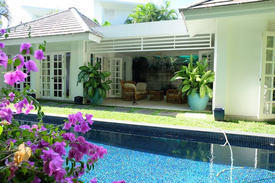PRIVATE POOL VILLA FOR SALE – LAYAN - 3 BDR