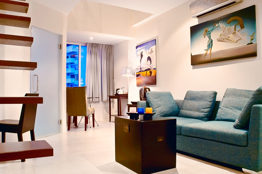 Apartment/Studio For Sale - Patong beach
