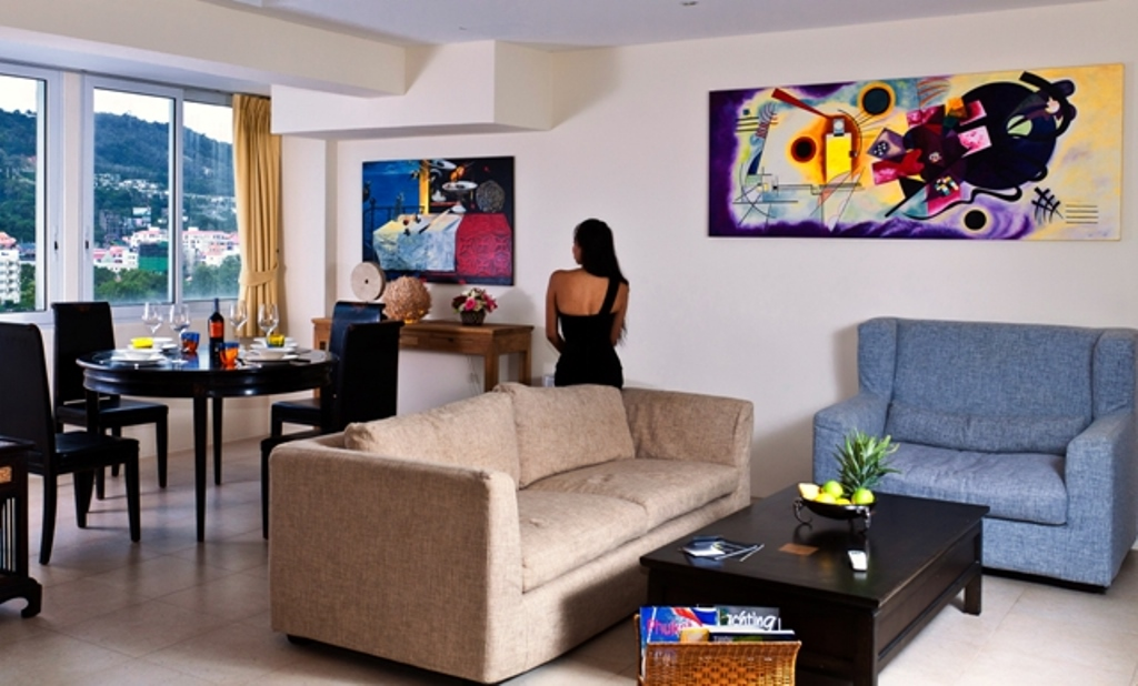 Penthouse For Sale – Patong beach - Phuket