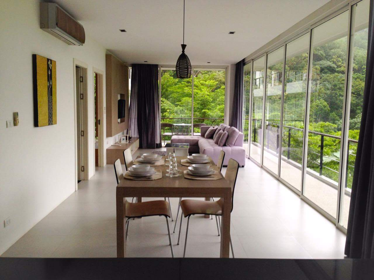 Apartment fot Rent – Kamala Phuket