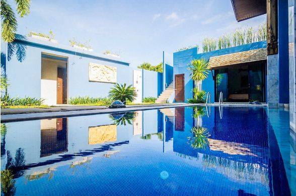 Pool Villa for Sale - Cherng Talay - Phuket