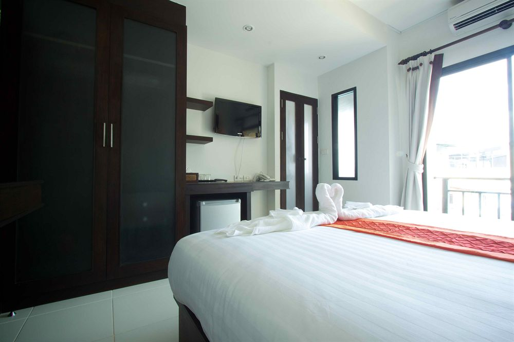 Hotel for Sale/Rent – Patong Phuket