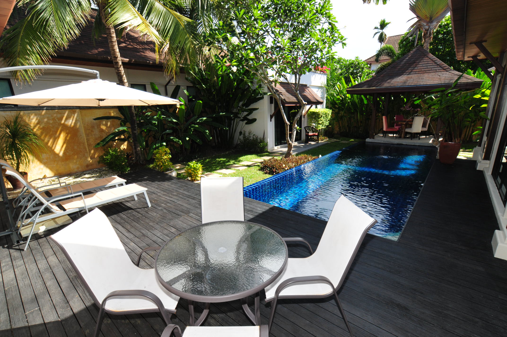 Private Pool Villa for Sale – Rawai Phuket