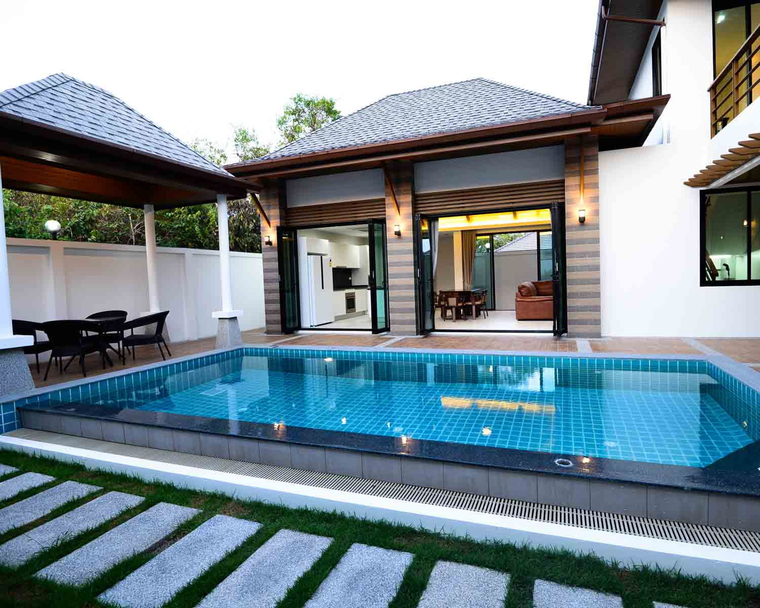Luxury Private Pool Villa for Sale – Rawai Phuket