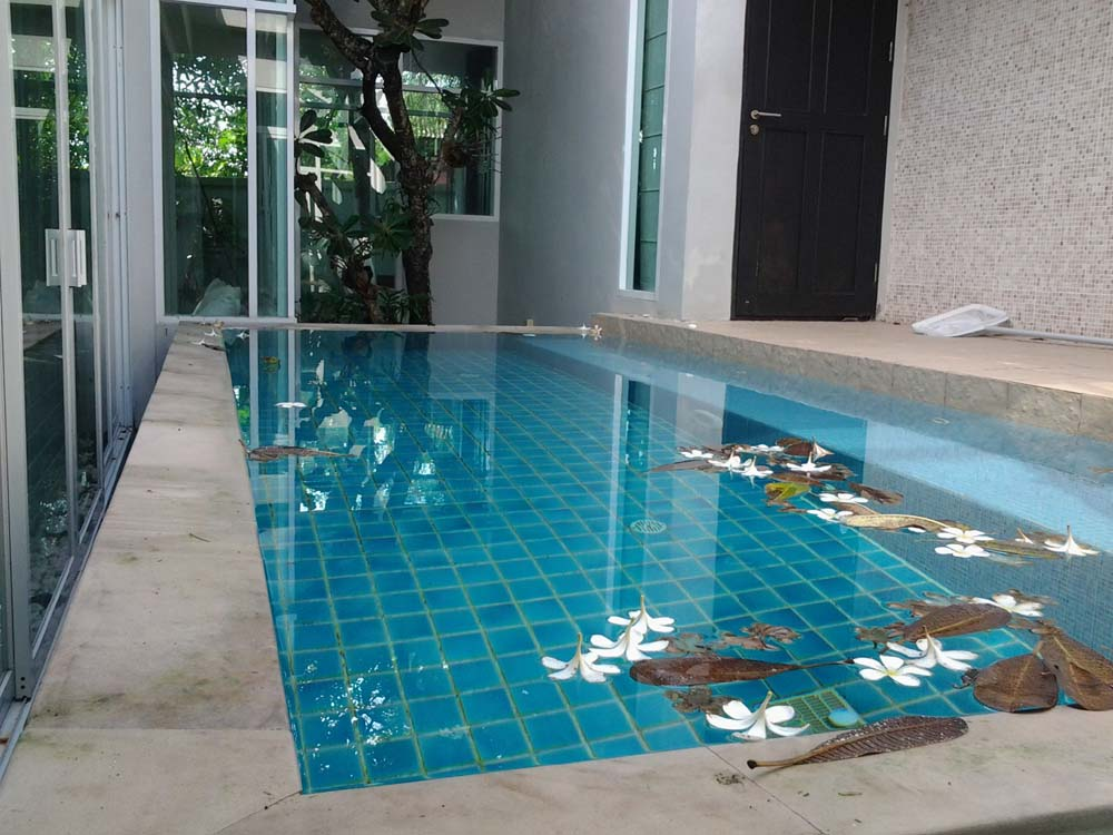 Private Pool House for Sale – Rawai Phuket