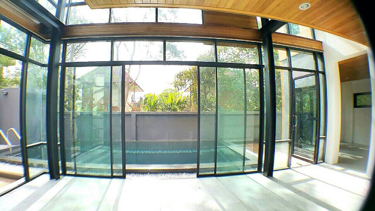 Private Pool House for Sale - Rawai