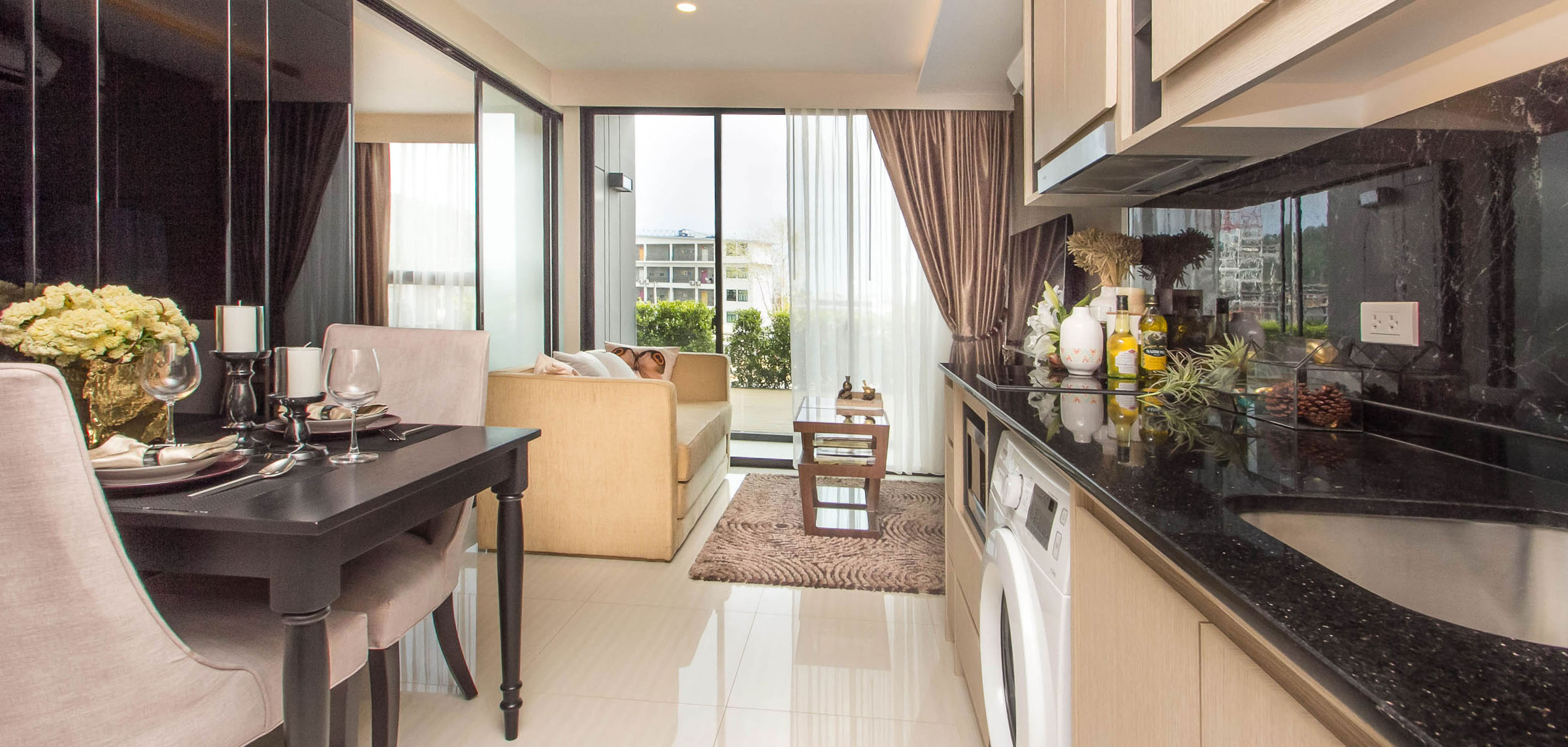 Luxury Condo for Sale – Surin beach Phuket