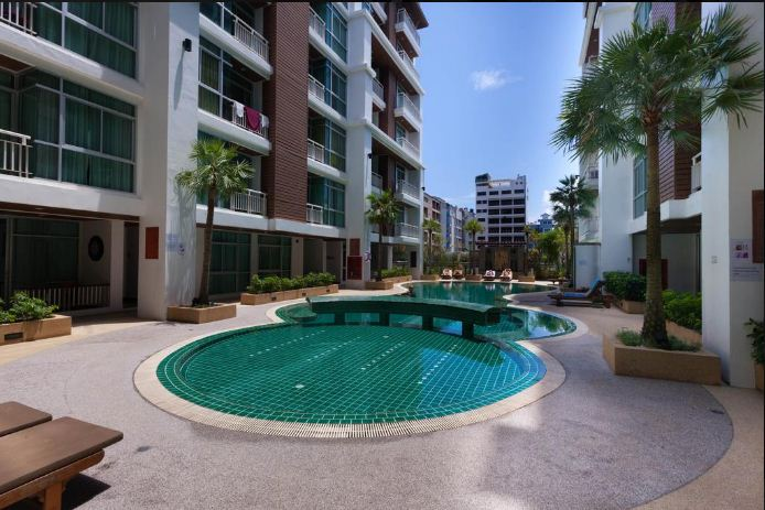 Condo for Rent – Patong Phuket