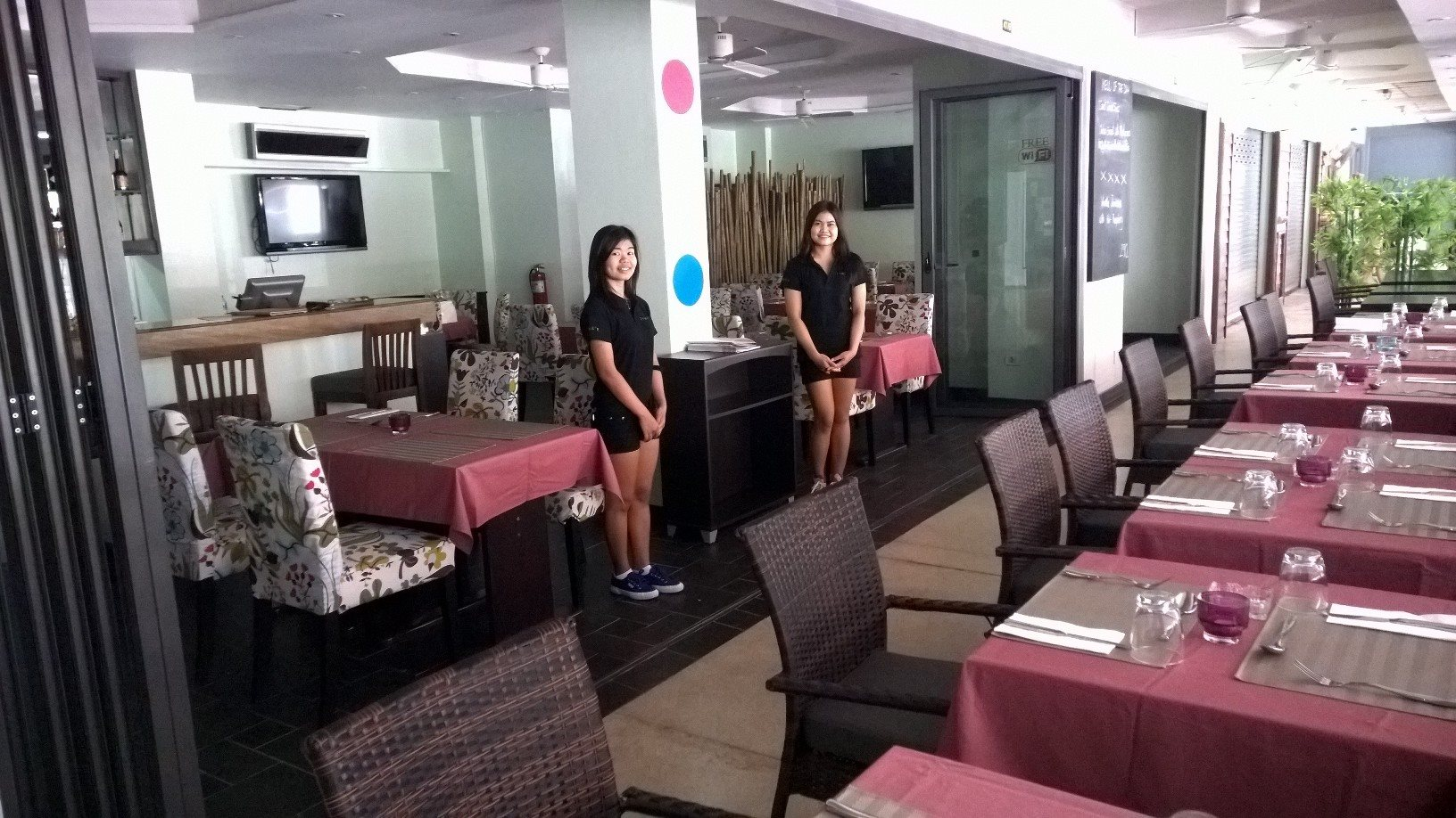 Restaurant for Sale – Patong beach Phuket