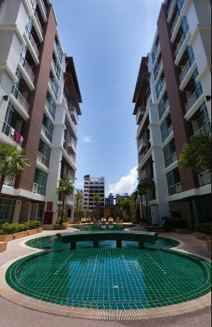 Condo for Sale FREEHOLD – Patong beach