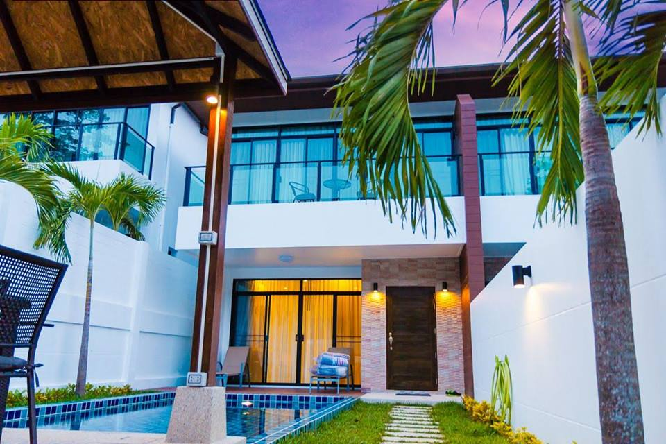 Brand New Property for sale in Kamala Phuket