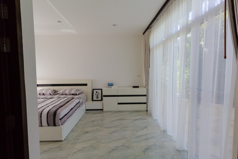 Pool Villa for Rent in Kamala Beach