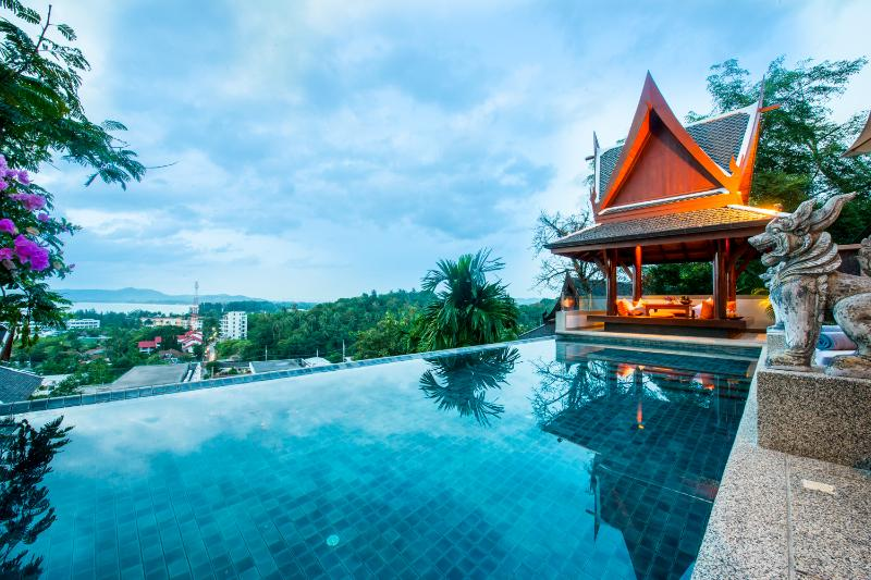 Luxury Private Pool Villa for Sale – Surin Beach