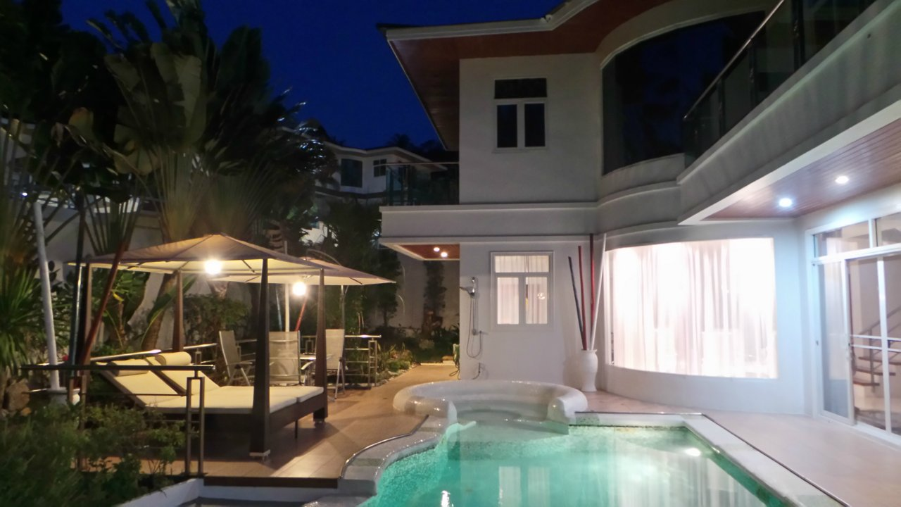 Luxury Pool Villa for Sale – Kata beach