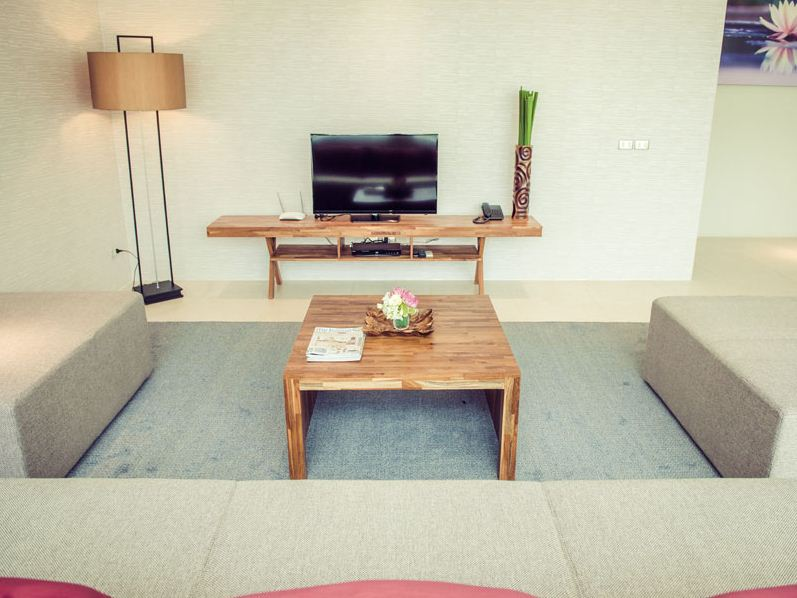 3 Beds Apartment for Rent Swimming Pool - Layan