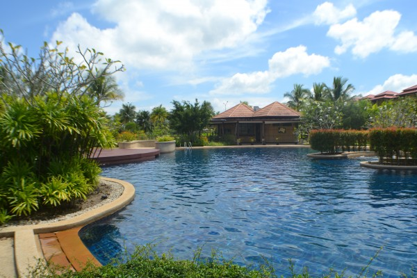 Pool Villa for Sale - Laguna