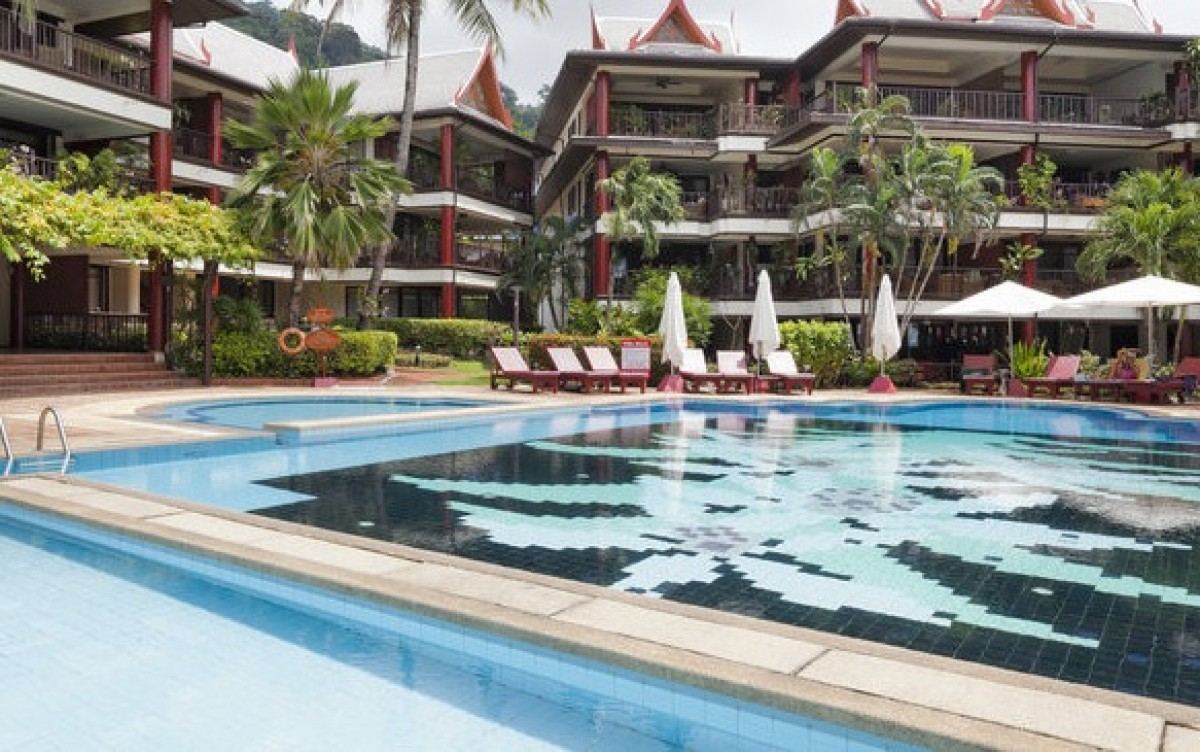 Condo for Sale – Kalim beach