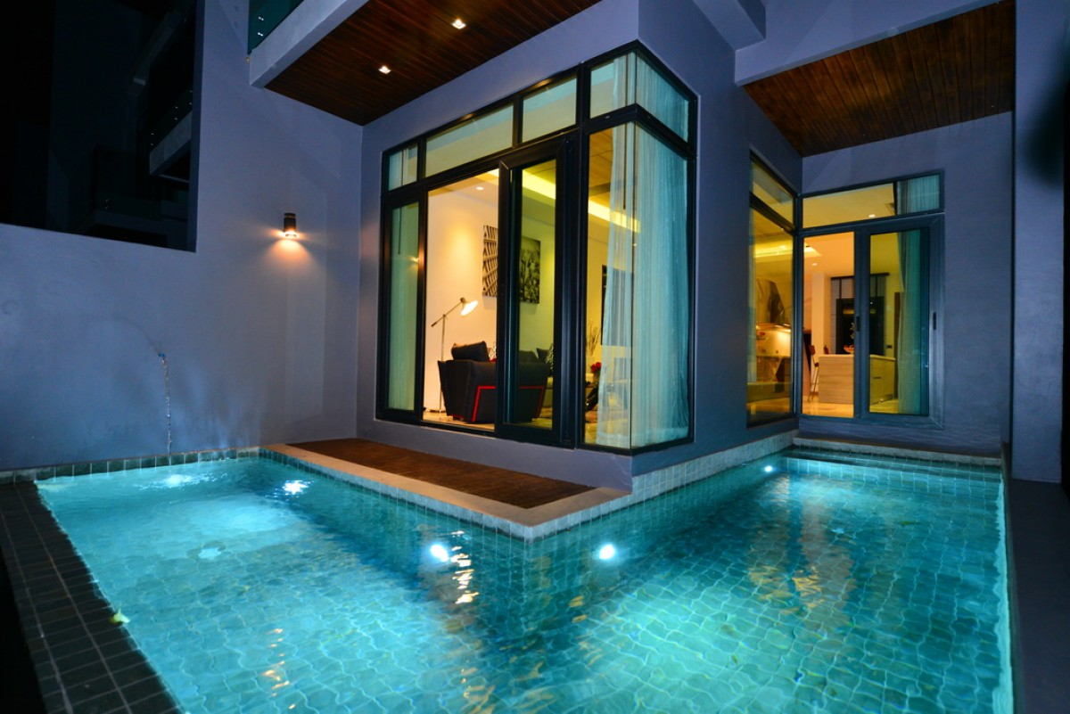 Private Pool Villa for Sale – Patong