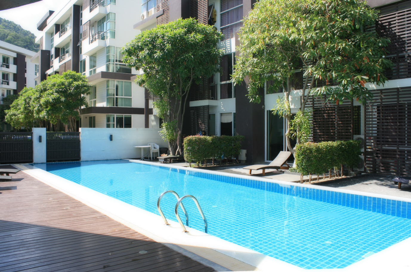 Condo for sale FREEHOLD – Patong Phuket