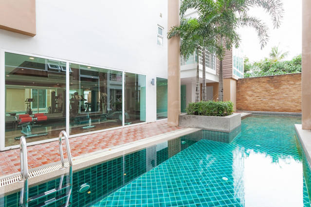 Condo for Sale Freehold - Patong