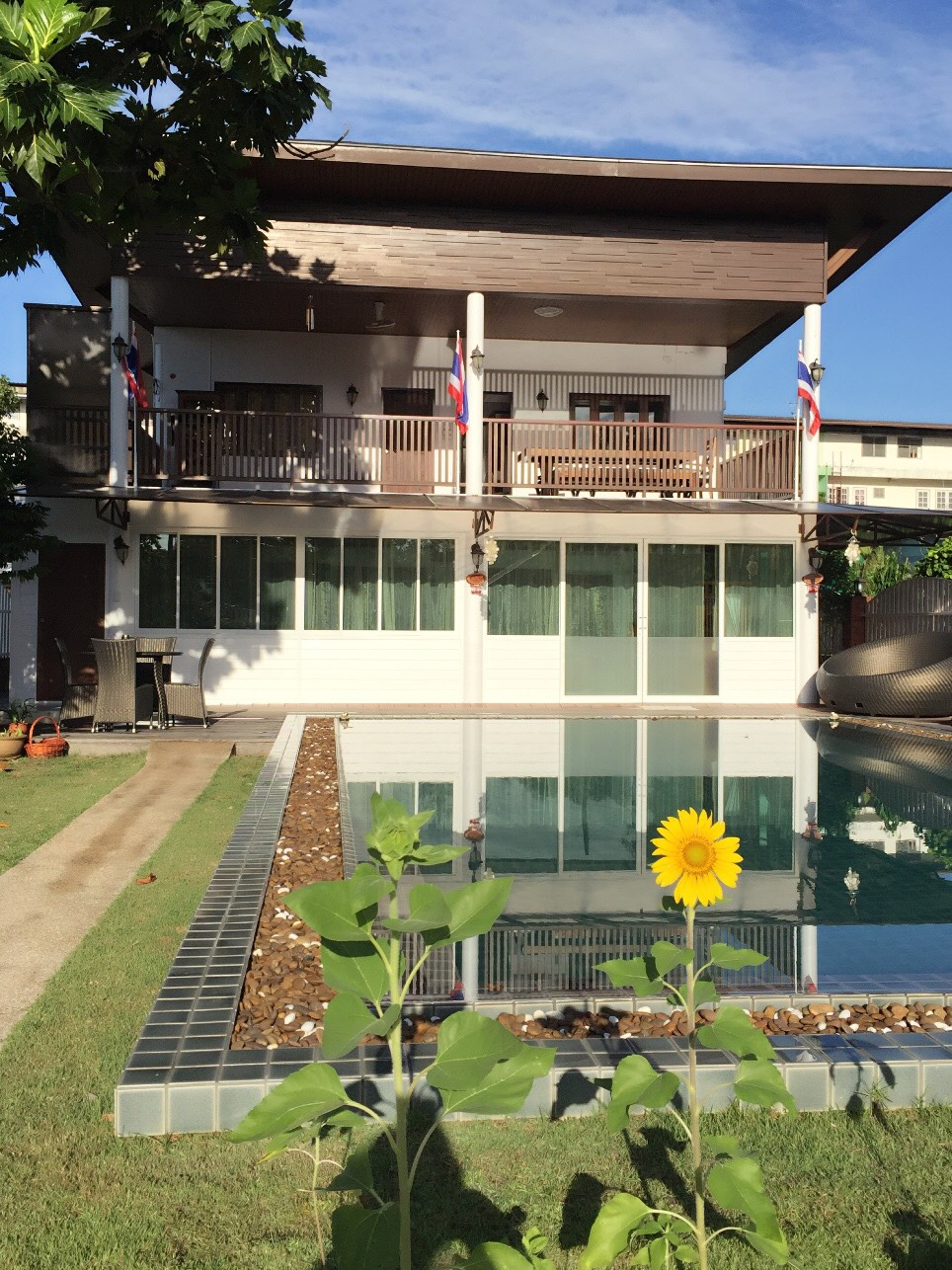 Private Pool Villa - Chalong