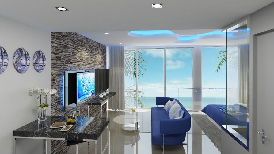 Luxury condo for Sale – Kalim beach (Patong)