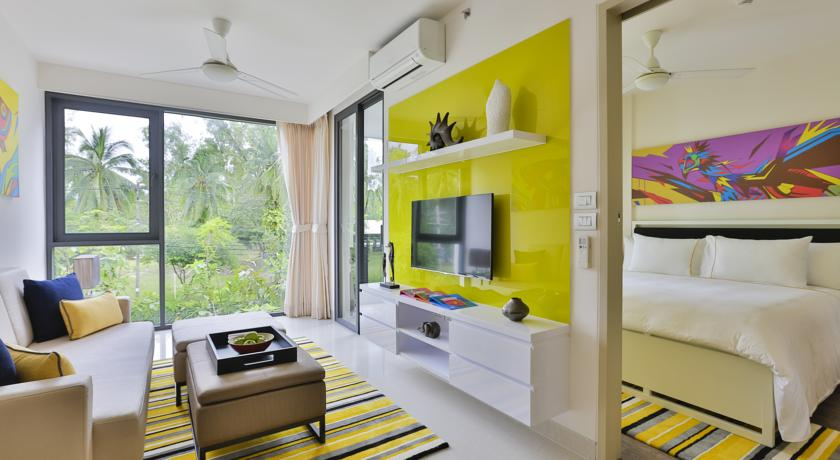 Luxury Apartment for Sale – Laguna Phuket