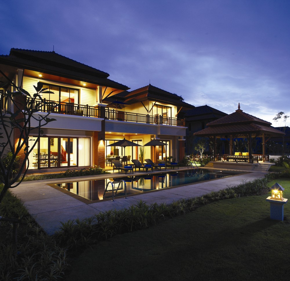 Exclusive Private Pool Villa for Sale – Laguna Phuket