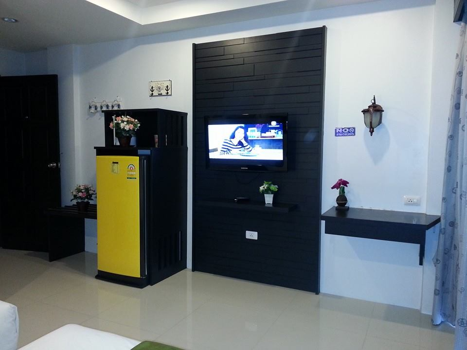 Hotel for Sale – Patong beach