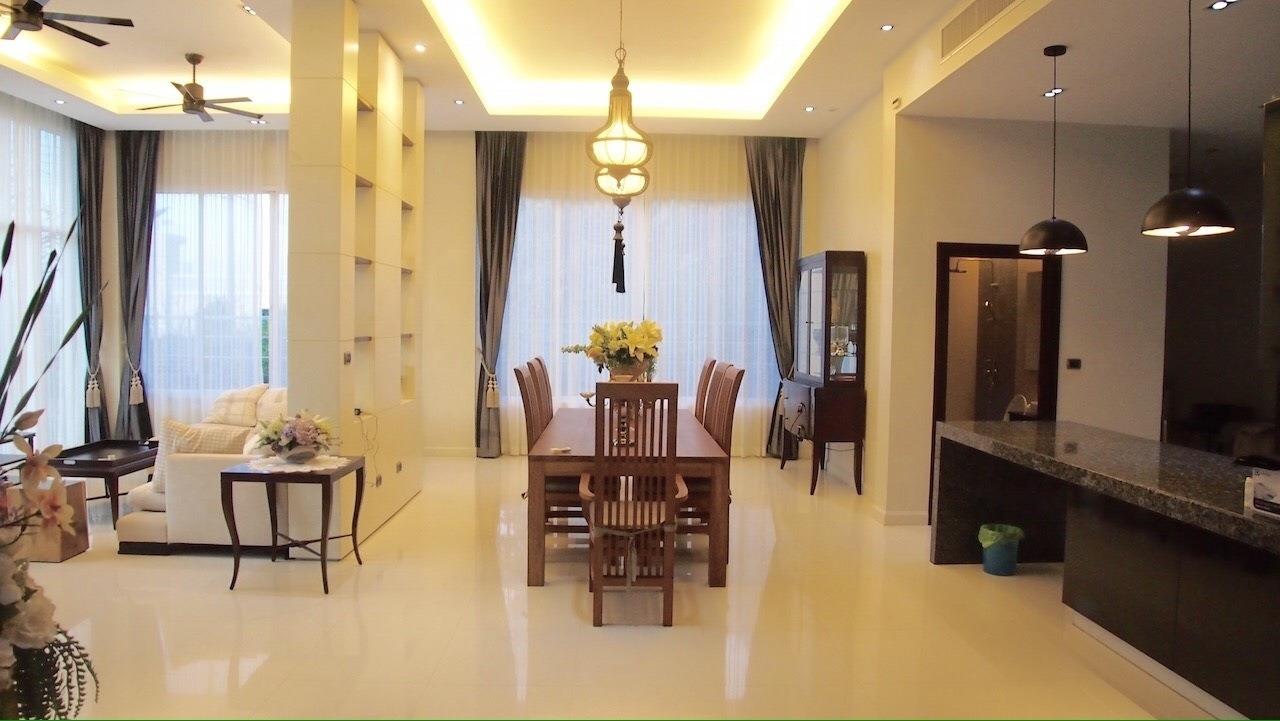 Exclusive Private pool Villa for Rent - Patong